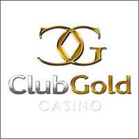 club gold logo