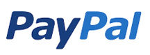 logo PayPal safe online payments