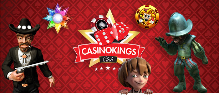 about casino kings club