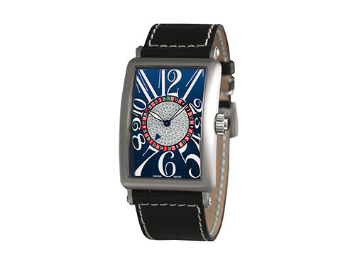 Franck Muller 1300 VEGAS 1P horloge