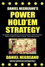 book written by daniel negreanu power hold'em poker