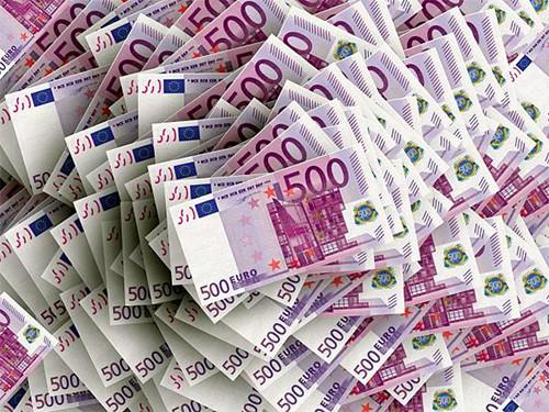euro's winnen