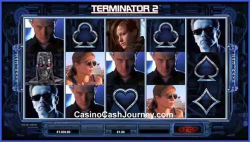 online casino game terminator 2