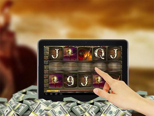 genii multi16 interactieve casino games