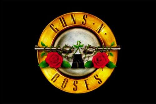 guns 'n roses slotmachine netent