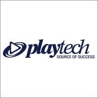 logo playtech casino software ontwikkelaar