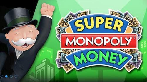 casino slot machine monopoly
