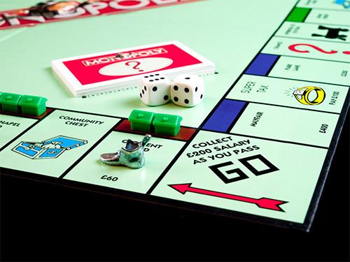 monopolybord