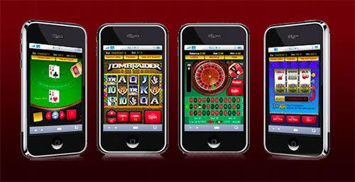 mobiel gokken populair