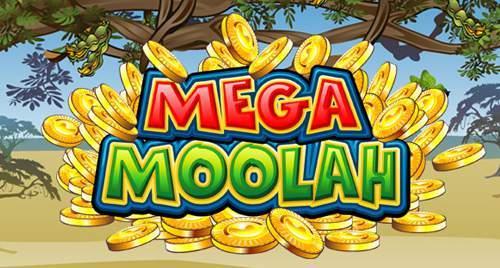 mega moolah jackpot casino game