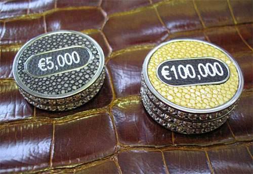 poker Geoffrey Parker