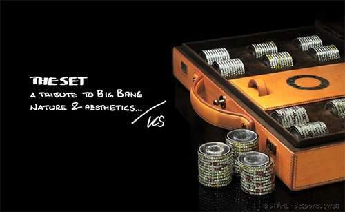 poker meteorite