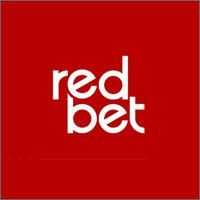 red bet casino logo