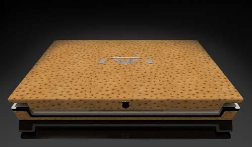 Teuerste laptop von Luvaglio 1 miljoen euro