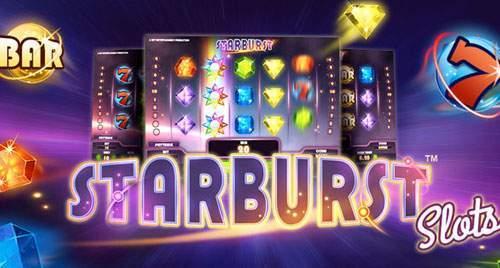 starburst casino slot netent