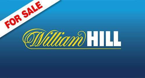 william hill te koop