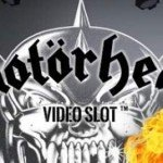 play motörhead videoslot netent for free
