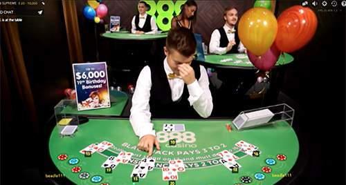 p.ness trolls blackjack tables