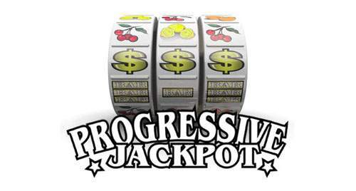 progressieve jackpot