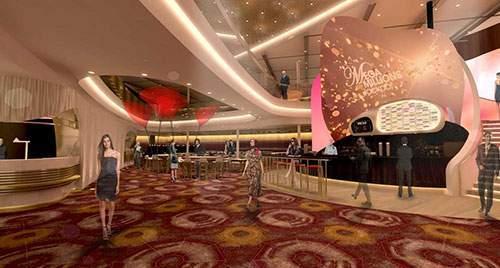 holland casino amsterdam west vestiging open in 2017