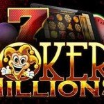 play joker millions yggdrasil progressive jackpot slot game for free