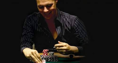 Noah Boeken Wint 2016 MCOP €10,250 High Roller Holland casino