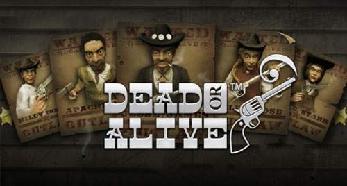review dead or alive slot van netent