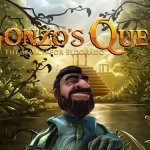 play Gonzo's Quest slot for free