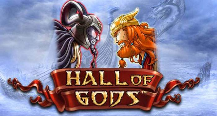 hall of gods casino slot review