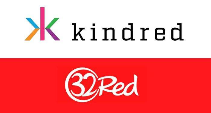 Unibet owner Kindred buys 32red online casino
