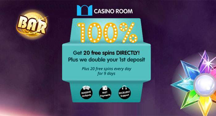 casinoroom approved casino by casino kings club