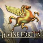 play divine fortune slot by netent for free
