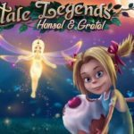 play fairy tale legends hansel and gretel by netent for free