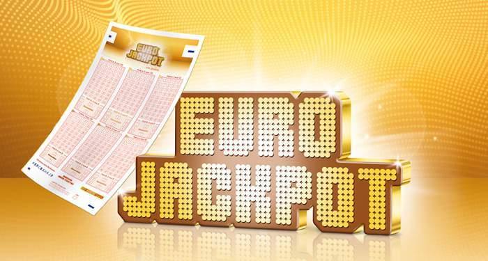lottery eurojackpot