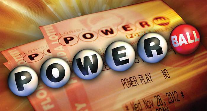 American powerball lotterie mit jackpot 1 billion dollars
