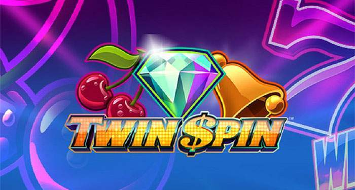 slot review twin spin evergreen netent casino slot