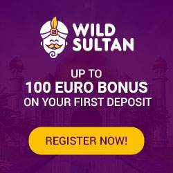 play with bonus at Wild Sultan casino