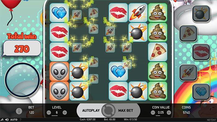 emoji planet play