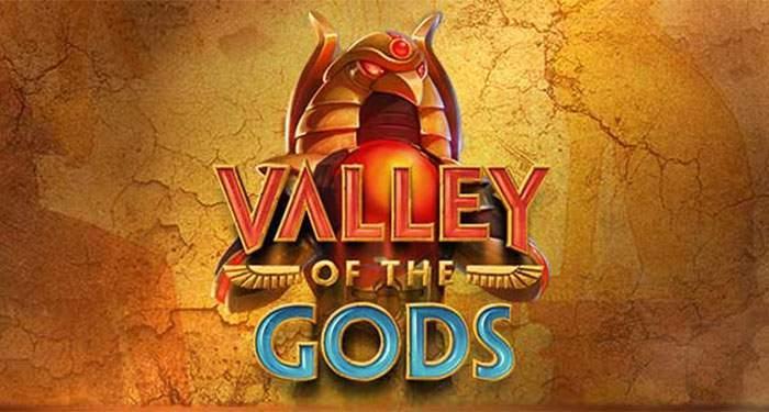 valley of the gods splash