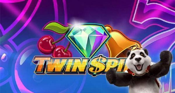 twinspin tournament royal panda