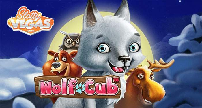 wolf club free spins at slotty vegas casino