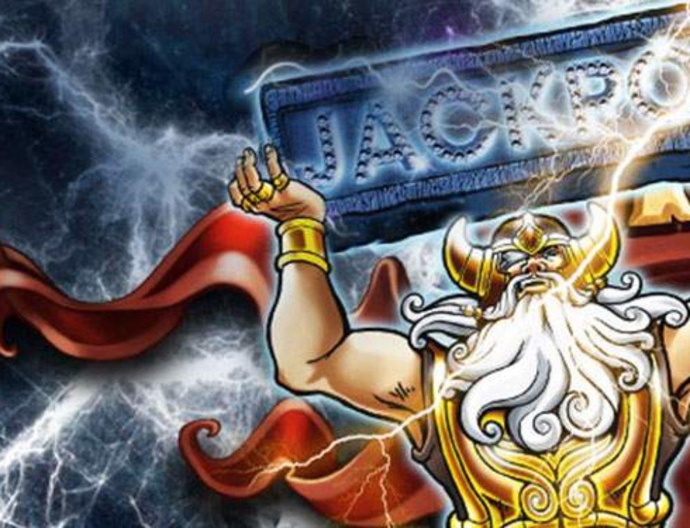 Speler wint maar liefst €6.7m mobiele jackpot op Hall of Gods slot