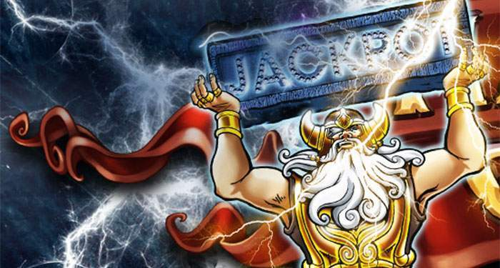hall of gods jackpot winner