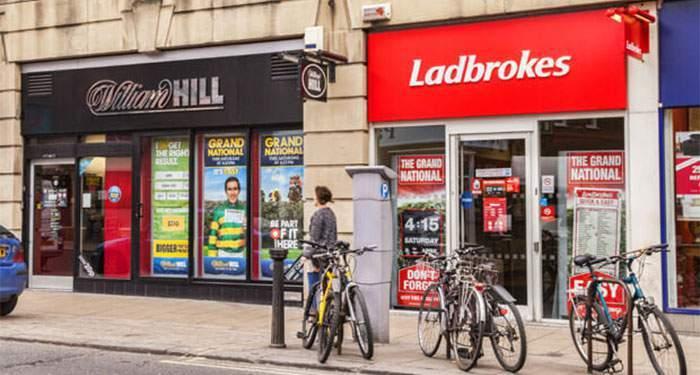 GVC acquires Ladbrokes Coral