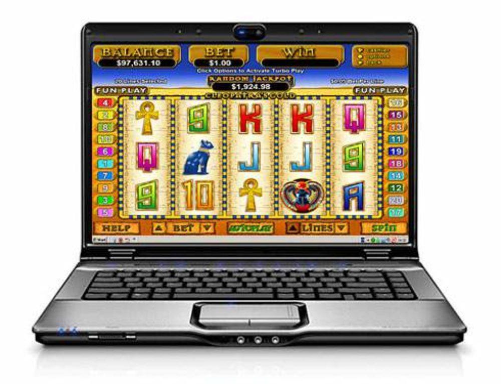 Top 5 beginnersfouten van online casino spelers