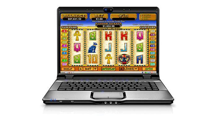 top 5 rookie mistakes made by online casino players