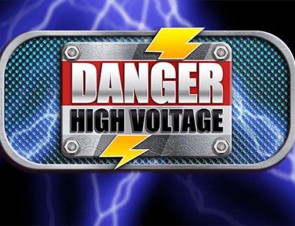 Spin that reel – Danger! High Voltage slot review