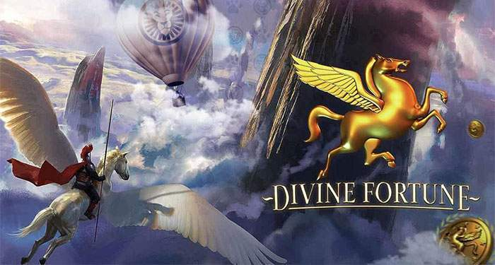 divine fortune jackpot winner at paf casino