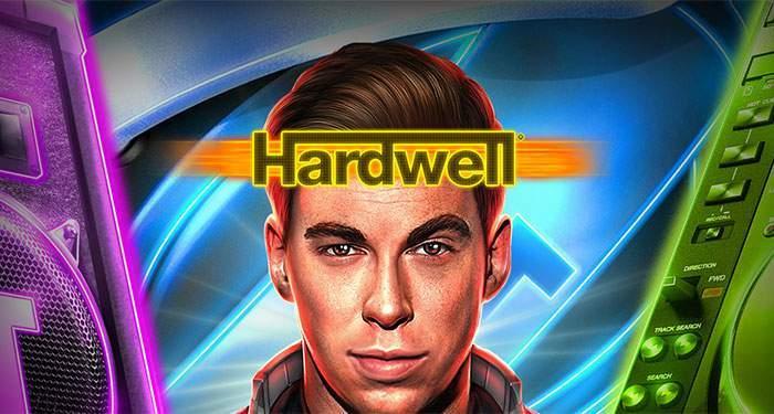 dj hardwell casino slot