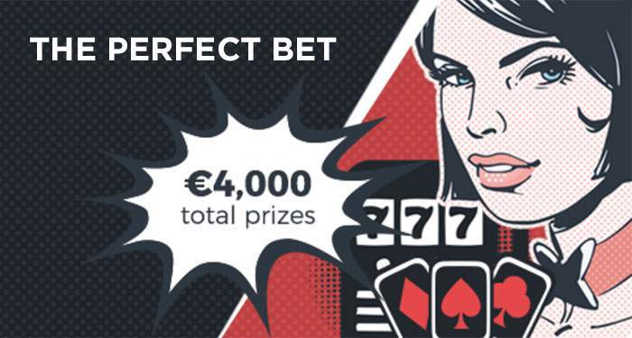 win the perfect bet at casinopop